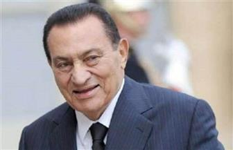 الزمالك ينعى الرئيس الأسبق مبارك