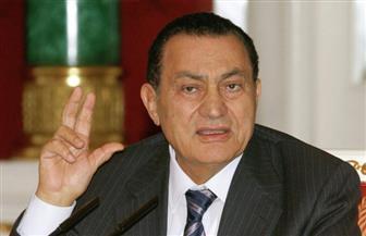 نادي القضاة ينعى وفاة الرئيس الأسبق مبارك