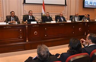 وزير السياحة فى البرلمان: مليار دولار تكلفة إنشاء المتحف الكبير بمنطقة هضبة الأهرام
