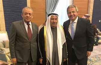 نادى قضاة مجلس الدولة يهنئ الكويت بعيدها الوطني