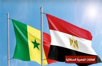 صحيفة سنغالية تنشر تقريرا حول القيادة المصرية للاتحاد الإفريقى
