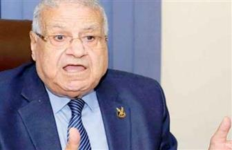 """""""حماة الوطن"""": الرئيس السيسي طمأن المواطنين.. والدولة تتخذ إجراءات غير مسبوقة لمواجهة """"كورونا"""""""