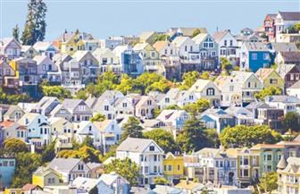 بلاد العم سام تواجه ارتفاع أسعار المساكن في 20 مدينة أمريكية