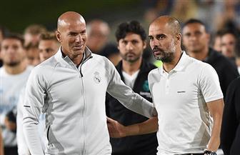 ليلة مجنونة في البيرنابيو تنتظر ريال مدريد والسيتي