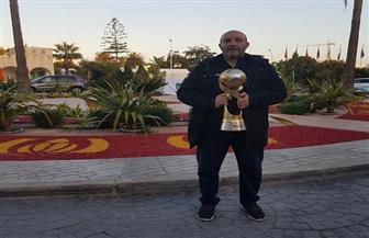 علاء السيد: فرصة مصر كبيرة في التأهل للدور التالي رغم صعوبة المهمة