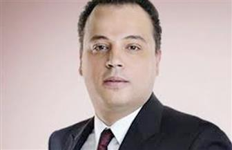 تامر عبد المنعم يوجه رسالة لجماعة الإخوان الإرهابية تعرف عليها| فيديو