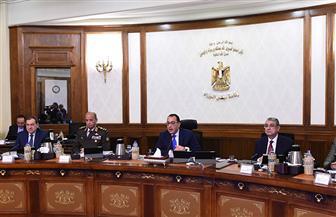 الحصاد الأسبوعي لمجلس الوزراء خلال الفترة من 21 حتى 27 فبراير | إنفوجراف