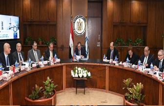 وزير البترول يعلن مشروعات جديدة للبتروكيماويات بقناة السويس ومدينة العلمين الجديدة