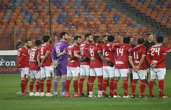 نفاد تذاكر مباراة الأهلي وصن داونز بأبطال إفريقيا