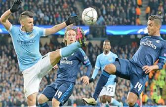 التشكيل المتوقع لريال مدريد في مواجهة مانشستر سيتي الليلة