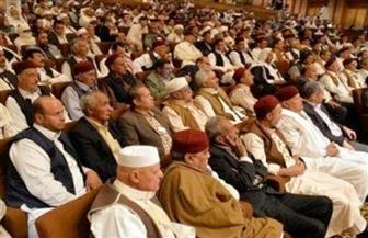 محمد المصباحي: الرئيس السيسي كان يتحدث بقلب الأخ على الشعب الليبي ولا تفاوض مع الإرهابيين |فيديو