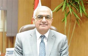 تعيين أشرف عبد الباسط رئيسا للجنة اختيار قيادات الجامعات
