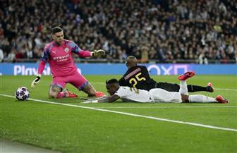 إيسكو يسجل الهدف الأول لريال مدريد فى مانشستر سيتى بدورى الأبطال