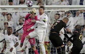 مانشستر سيتى يتقدم علي ريال مدريد 2 -1 بدورى الأبطال