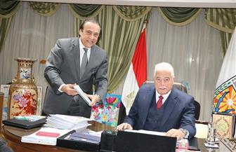 رئيس الاتحاد المصري للدارتس: إقامة النسخة الثانية من البطولة أكتوبر المقبل بشرم الشيخ