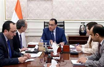رئيس الوزراء يلتقي وزير الاتصالات لاستعراض الموقف التنفيذي لمشروعات الوزارة
