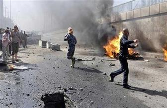 مقتل شخصين وإصابة ثالث بانفجار عبوة ناسفة شمالي تكريت