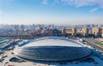 مشاريع الألعاب الأولمبية الشتوية ببكين لسنة 2022 تسير وفقا للمخططات السابقة