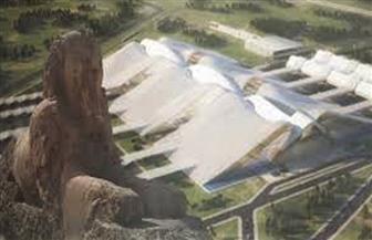 الآثار تكشف موعد افتتاح متحف العاصمة الإدارية الجديدة