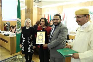 """الصحة: منح المركز الأول بـ"""" جائزة الطبيب العربي"""" لمساعد وزيرة الصحة المصرية لمبادرات الصحة العامة"""