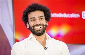 محمد صلاح يعلق على اختياره سفيرا للأمم المتحدة للتواصل المدرسي الفوري