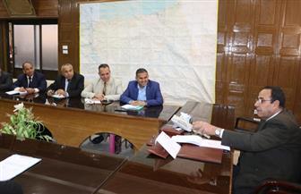 محافظ شمال سيناء: إنشاء صندوق لدعم التعليم | صور
