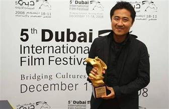 أهم مخرجي الأفلام التسجيلية في اليابان وعالميا في زيارة لمكتبة الإسكندرية | صور