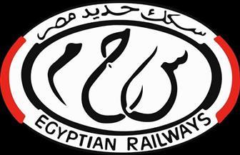 لجنة فنية للوقوف على أسباب خروج قطار الإسكندرية المنكوب عن القضبان