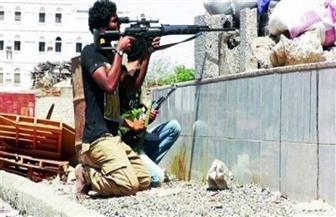 مصرع قناصة من ميليشيات الحوثي في الحديدة