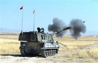 """بعد مقتل 22 جنديا.. الجيش التركي يرد بالمدفعية على """"كل الأهداف المعروفة"""" التابعة للحكومة السورية"""