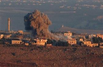 مروحيات إسرائيلية تقصف مواقع للجيش السوري في القنيطرة وإصابة 3 جنود