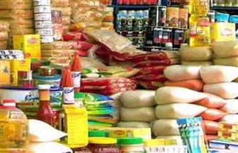 ضبط 1103 قضايا تموينية ضمت 7 أطنان مواد غذائية و34 طن دقيق مدعم و626 أسطوانة بوتاجاز