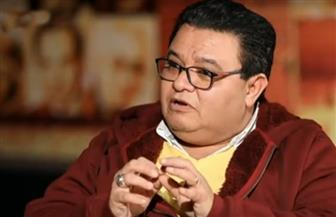 المخرج خالد جلال: نشأت في عائلة أدبية.. وتدريب فريق مسرح مصر على الارتجال ساعدهم في الاستمرار