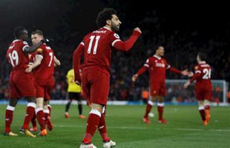 ليفربول يحل ضيفا على خصم محمد صلاح المفضل
