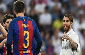 برشلونة يعلن قائمة مباراة الكلاسيكو ضد ريال مدريد