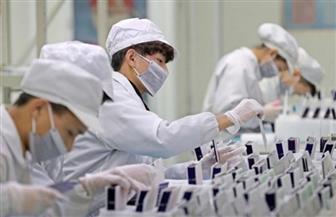 التصنيع بالصين يتراجع إلى حد أدنى تاريخي في فبراير بسبب كورونا