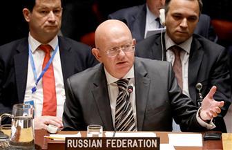 سفير روسيا بالأمم المتحدة: لا يمكننا منع الجيش السوري من محاربة الإرهاب