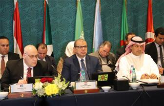 بدء الدورة 92 لمجلس إدارة «العمل العربية» بالقاهرة