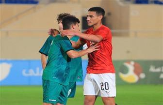 مواعيد مباريات دور نصف نهائي بطولة كأس العرب