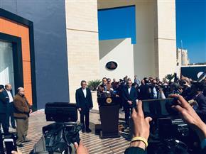 تفاصيل افتتاح رئيس الوزراء لمتحف الغردقة.. وحديثه مع بعض السائحين