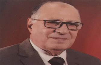 """أول ظهور لرئيس هيئة قضايا الدولة في """"ابن مصر"""""""