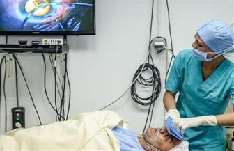 إجراء 302 عملية عيون بمشروع الأورمان لمكافحة العمى بالشرقية |