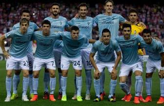 إيبار يفوز على ليفانتي بثلاثية نظيفة بالدوري الإسباني لكرة القدم