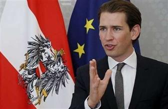 مستشار النمسا يدين السياسات التركية في الضغط على أوروبا بورقة اللاجئين