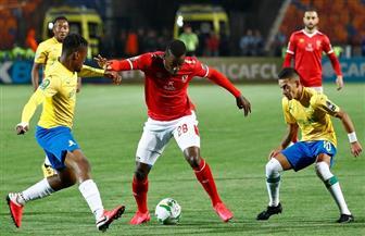 فايلر يعلن تشكيل الأهلي أمام صن داونز بدوري أبطال إفريقيا
