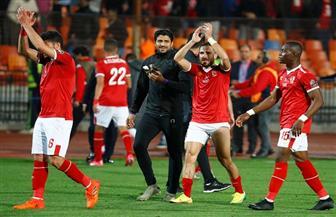 """""""تذكرتي"""" تهنئ الأهلي بعد الفوز على صن داونز وتشكر الجماهير"""