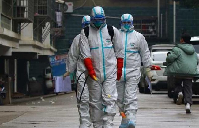 الصين تسجل 121 وفاة جديدة وأكثر من 5 آلاف إصابة بفيروس كورونا -