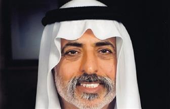وزير التسامح الإماراتي ووزير إعلام الفاتيكان بالجلسة الافتتاحية للتجمع الإعلامي العربي بأبو ظبي