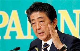 رئيس الوزراء الياباني يعلن حالة الطوارئ فى البلاد لمكافحة كورونا