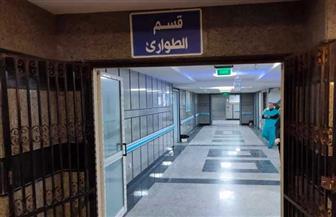 وزير الطيران: الاشتباه في إصابة مصريين وعزل العائدين من الصين 14 يوما | فيديو